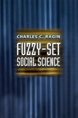 Omslag - Fuzzy-Set Social Science