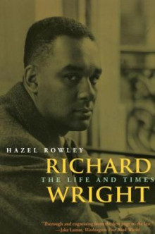 Richard Wright av Hazel Rowley (Heftet)