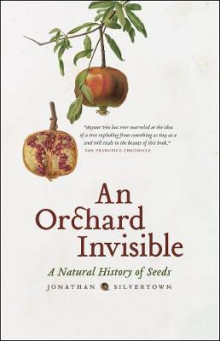 An Orchard Invisible av Jonathan Silvertown (Heftet)