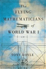 Omslag - The Flying Mathematicians of World War I