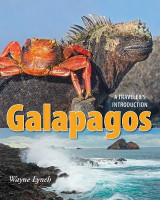 Omslag - Galapagos: A Traveler's Introduction