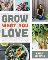Omslag - Grow What You Love 2018