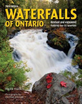 Omslag - Waterfalls of Ontario