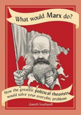 Omslag - What Would Marx Do?