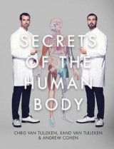 Omslag - Secrets of the Human Body