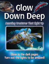 Glow Down Deep av Lisa Regan (Heftet)