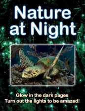 Nature at Night av Lisa Regan (Innbundet)