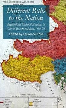 Different Paths to the Nation av Laurence A. Cole (Innbundet)