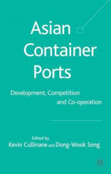 Asian Container Ports (Innbundet)