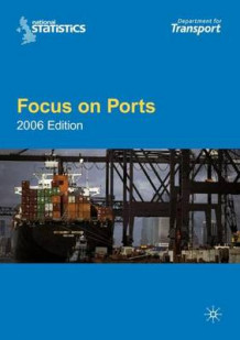 Focus on Ports av Great Britain: Department for Transport (Heftet)