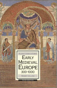 Early Medieval Europe, 300-1000 av Roger Collins (Innbundet)