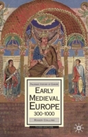 Early Medieval Europe, 300-1000 av Roger Collins (Heftet)