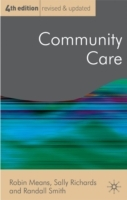 Community Care av Robin Means, Sally Richards og Randall Smith (Heftet)
