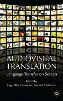 Audiovisual Translation (Innbundet)