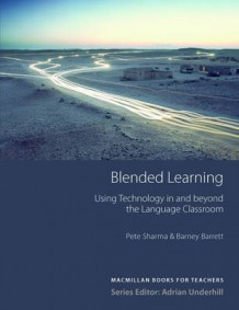 Blended Learning av Pete Sharma (Heftet)