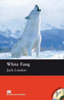 White Fang - With Audio CD av Jack London (Blandet mediaprodukt)
