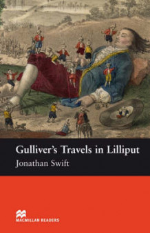 Gulliver in Lilliput: Starter Level av Jonathan Swift (CD-ROM)
