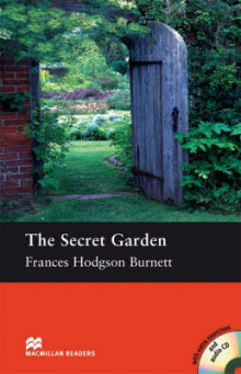 The Secret Garden - Pre-Intermediate - Book & CD Pack av Frances Hodgson Burnett (Blandet mediaprodukt)