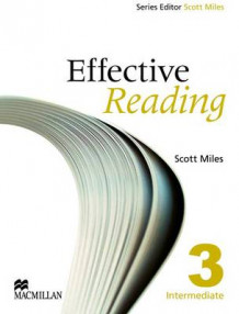 Effective Reading av Amanda French og Chris Gough (Heftet)