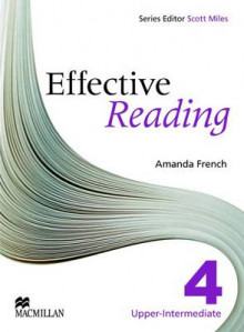 Effective Reading av Amanda French, Chris Gough og Jacie Mcavoy (Heftet)