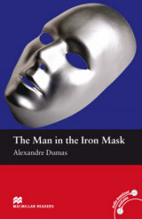 Omslag - The Man in the Iron Mask: Beginner