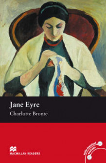 Macmillan Reader Level 2 Jane Eyre Beginner Reader (A1) av Charlotte Bronte (Heftet)