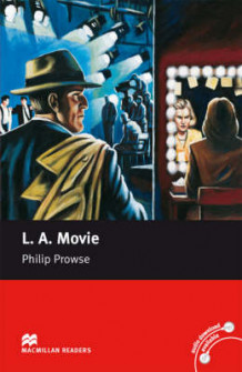 LA Movie Upper-Intermediate Reader av Philip Prowse (Heftet)