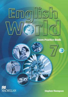 English World 7 Exam Practice Book av Mary Bowen (Heftet)
