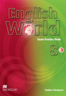 English World 8 Exam Practice Book av Liz Hocking (Heftet)