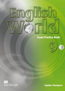 English World 9 Exam Practice Book av Stephen Thompson (Heftet)