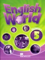 English World 5 av Liz Hocking og Mary Bowen (Heftet)