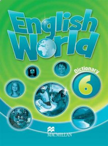 English World 6 av Liz Hocking og Mary Bowen (Heftet)