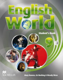 English World Student's Book Level 9 av Mary Bowen, Liz Hocking og Wendy Wren (Heftet)
