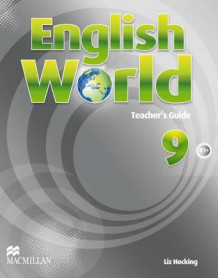English World 9 Teacher's Book av Liz Hocking (Heftet)