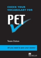 Check Your Vocabulary for PET av Tessie Dalton (Heftet)