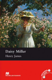 Daisy Miller: Pre-intermediate Level (Heftet)