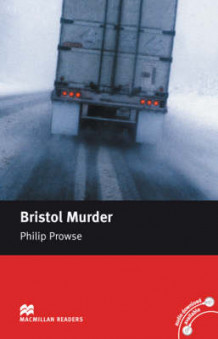 Macmillan Reader Level 5 Bristol Murder Intermediate Reader (B1) av Phillip Prowse (Heftet)