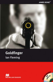 Goldfinger: Intermediate Level (Heftet)