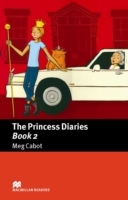 Macmillan Readers Princess Diaries 2 The Elementary Without CD av Anne Collins (Heftet)