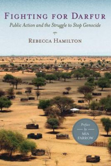 Fighting for Darfur av Rebecca Hamilton (Innbundet)