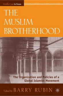The Muslim Brotherhood av Barry Rubin (Heftet)