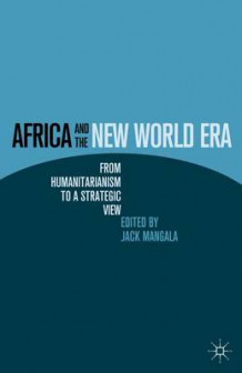 Africa and the New World Era (Innbundet)