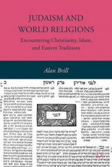 Judaism and World Religions av Alan Brill (Innbundet)