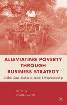Alleviating Poverty Through Business Strategy av Charles Wankel (Heftet)