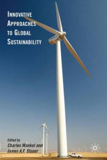 Innovative Approaches to Global Sustainability (Heftet)