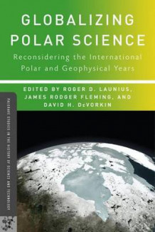 Globalizing Polar Science (Innbundet)