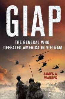 Giap av James A. Warren (Innbundet)