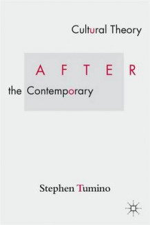 Cultural Theory After the Contemporary av Stephen Tumino (Innbundet)
