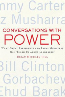 Conversations with Power av Brian Michael Till (Heftet)