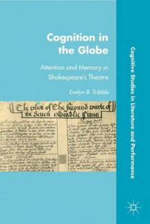 Cognition in the Globe av E. Tribble (Innbundet)